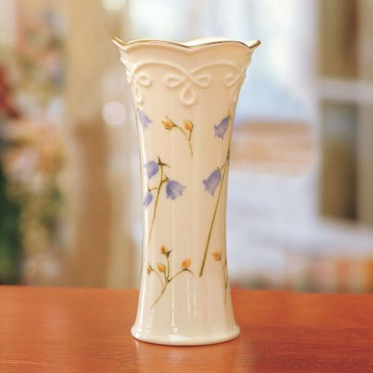 Lenox Bud Vases Bud Vase Fitzulas Gift Shop
