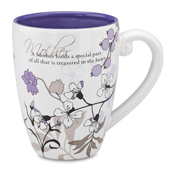 Pavilion Gift Mark My Words Mother 20 oz Mug