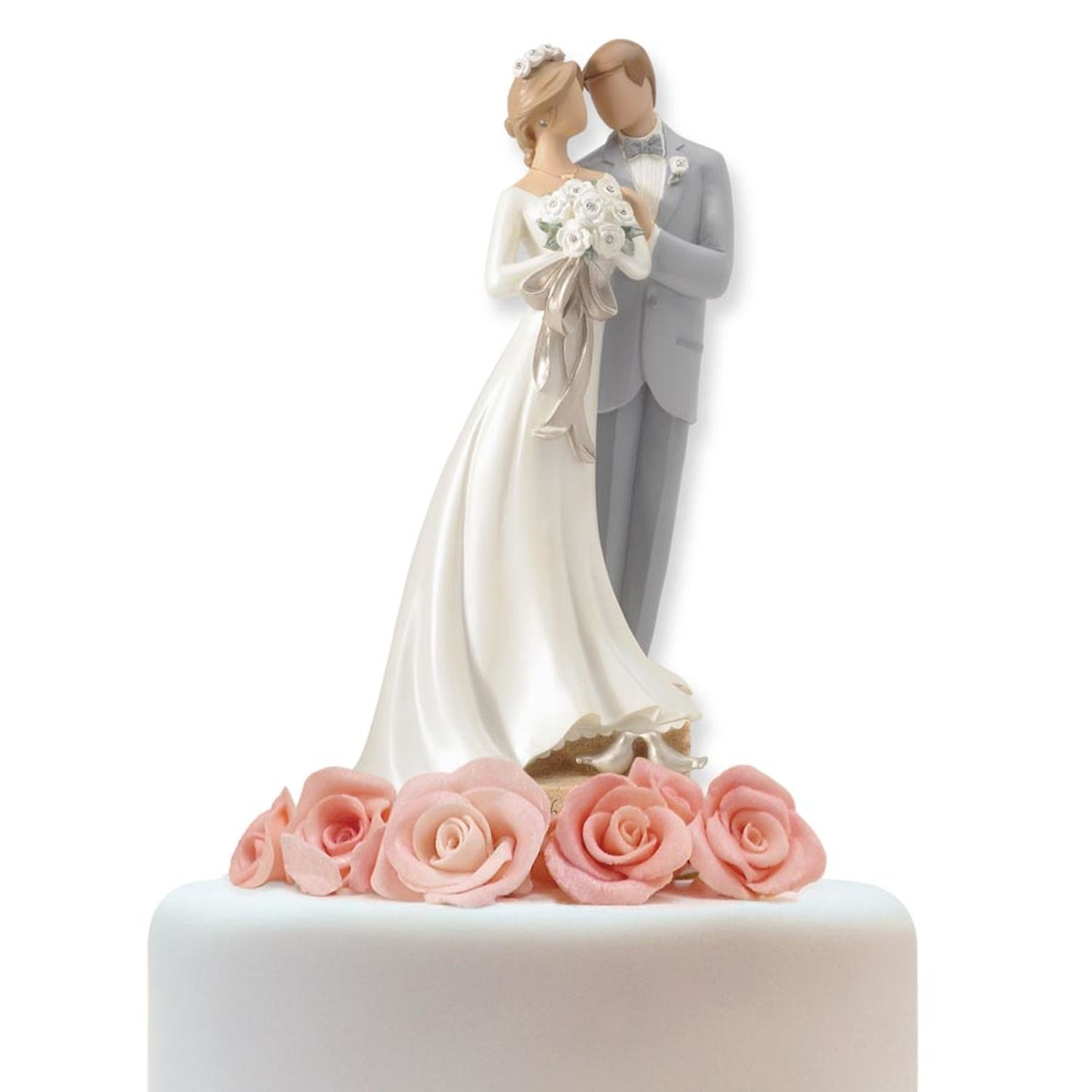Wedding Cake Topper Fitzula s Gift Shop