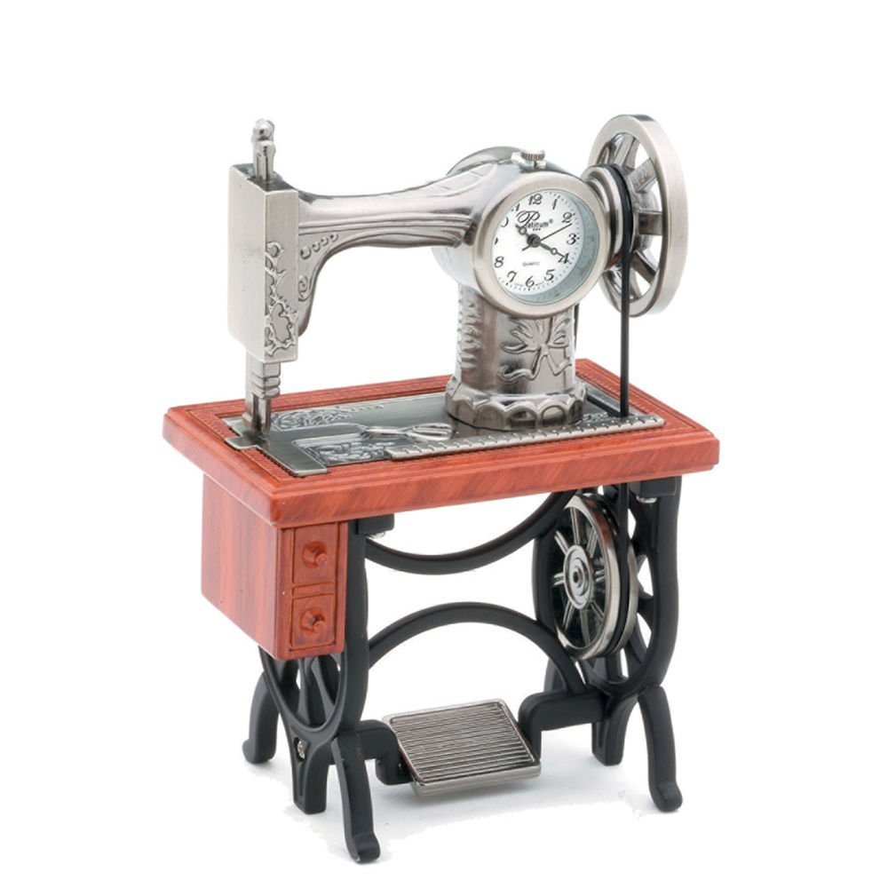 Old Fashioned Sewing Table
