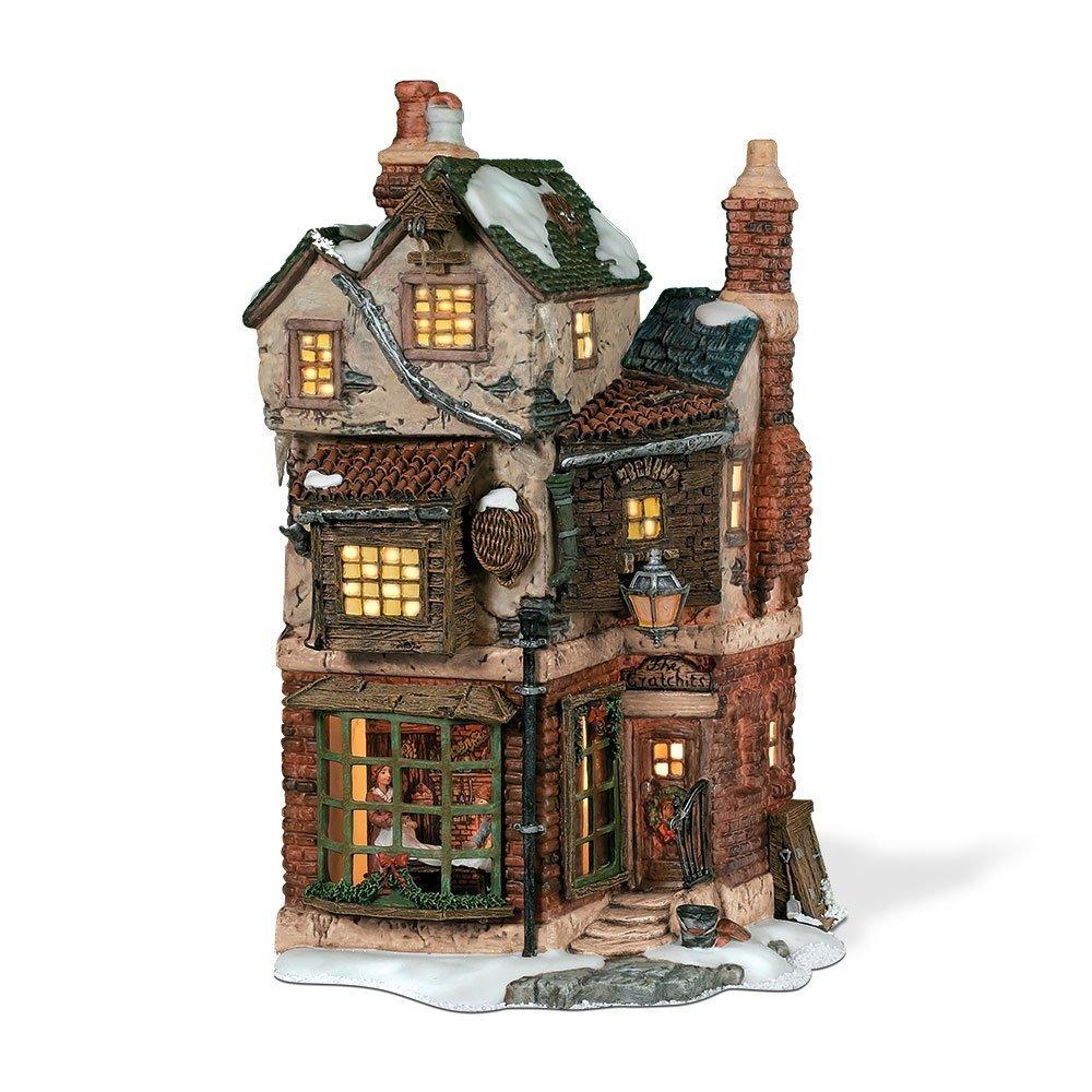 Cratchit S Corner Fitzula S Gift Shop